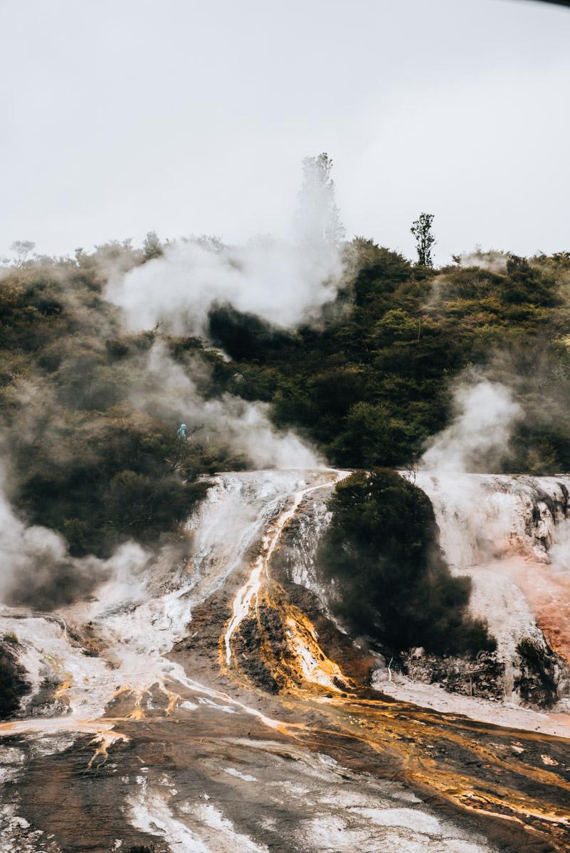 Geothermal Taupo