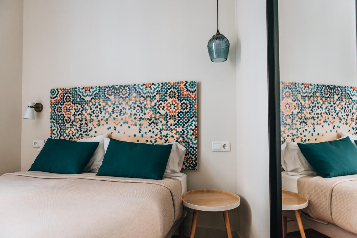 Hoteltipp Valencia