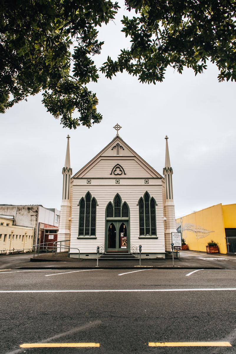 Napier New Zealand