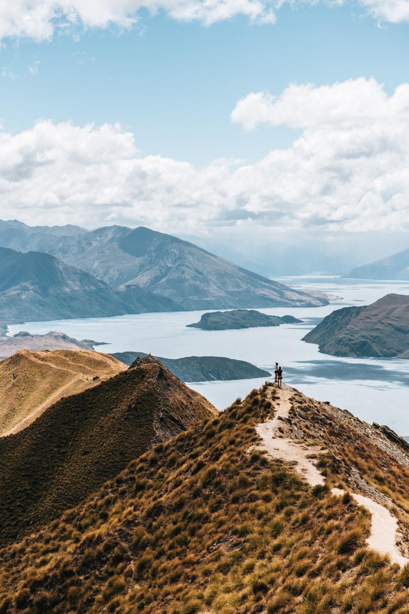 Roys Peak Fotospot