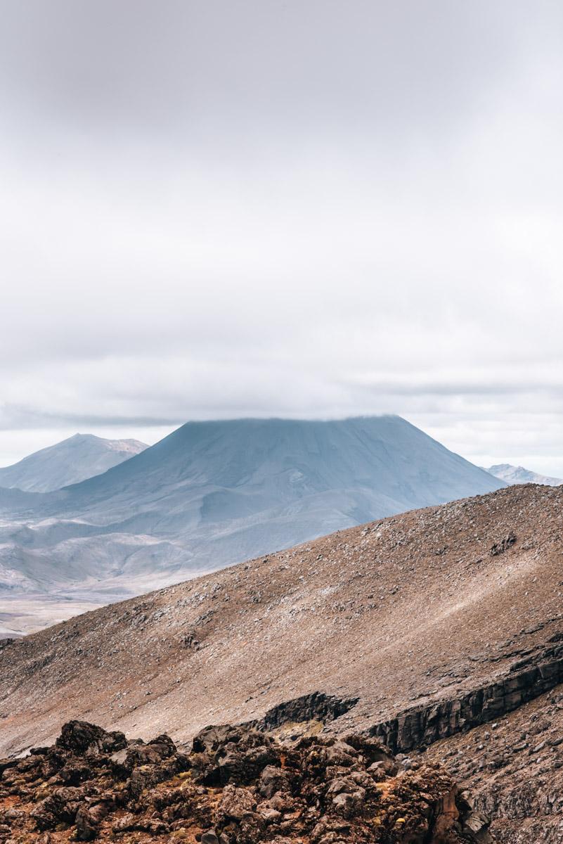 Schicksalsberg Neuseeland