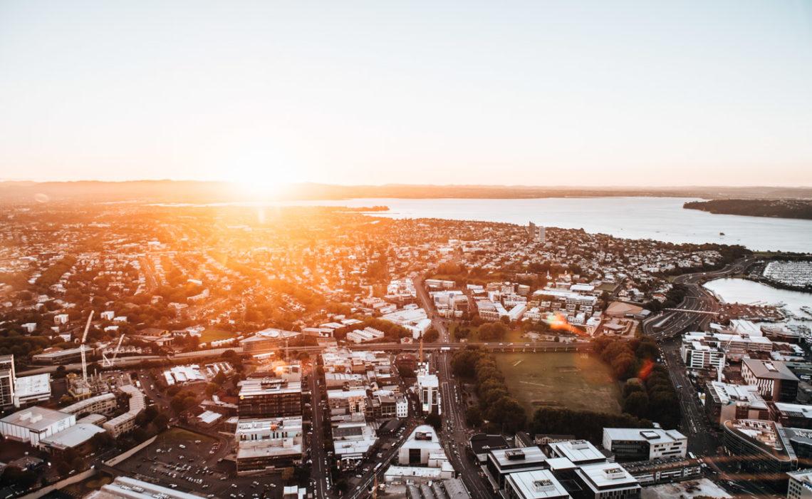 Skytower Auckland