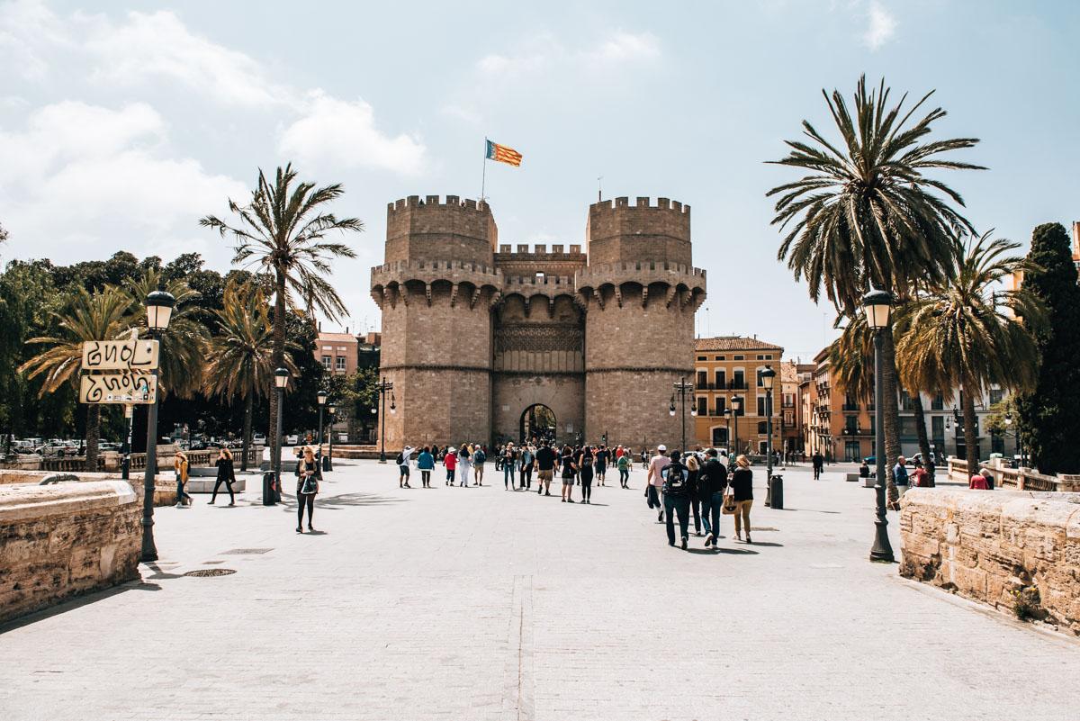Torre dels Serrans