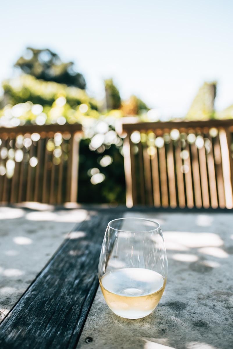 Wein Hawkes Bay