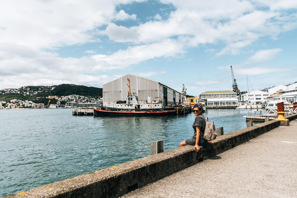 Wellington Sehenswürdigkeiten