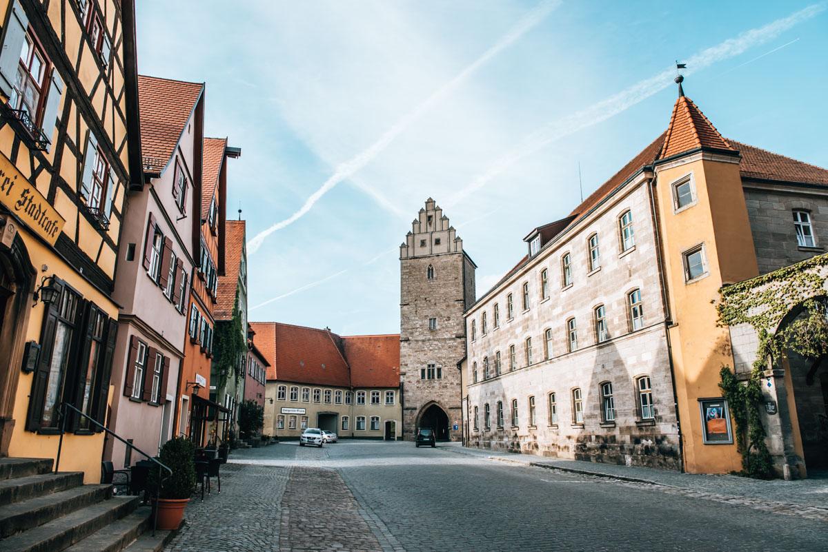 Altstadt Dinkelsbühl