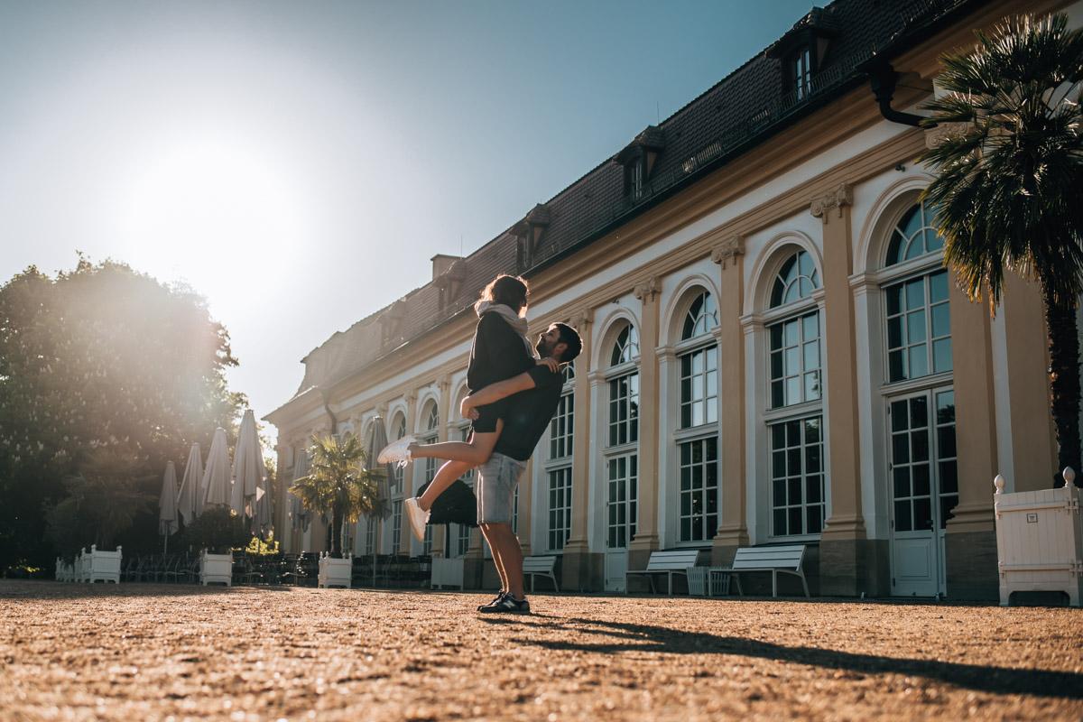 Ansbach in Franken: Lieblingsplätze & Geheimtipps