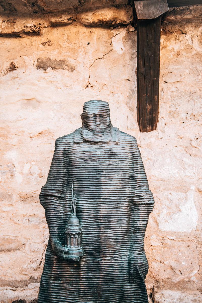 Ansbacher Skulpturenmeile