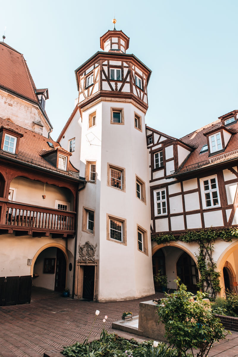 Behringershof Ansbach