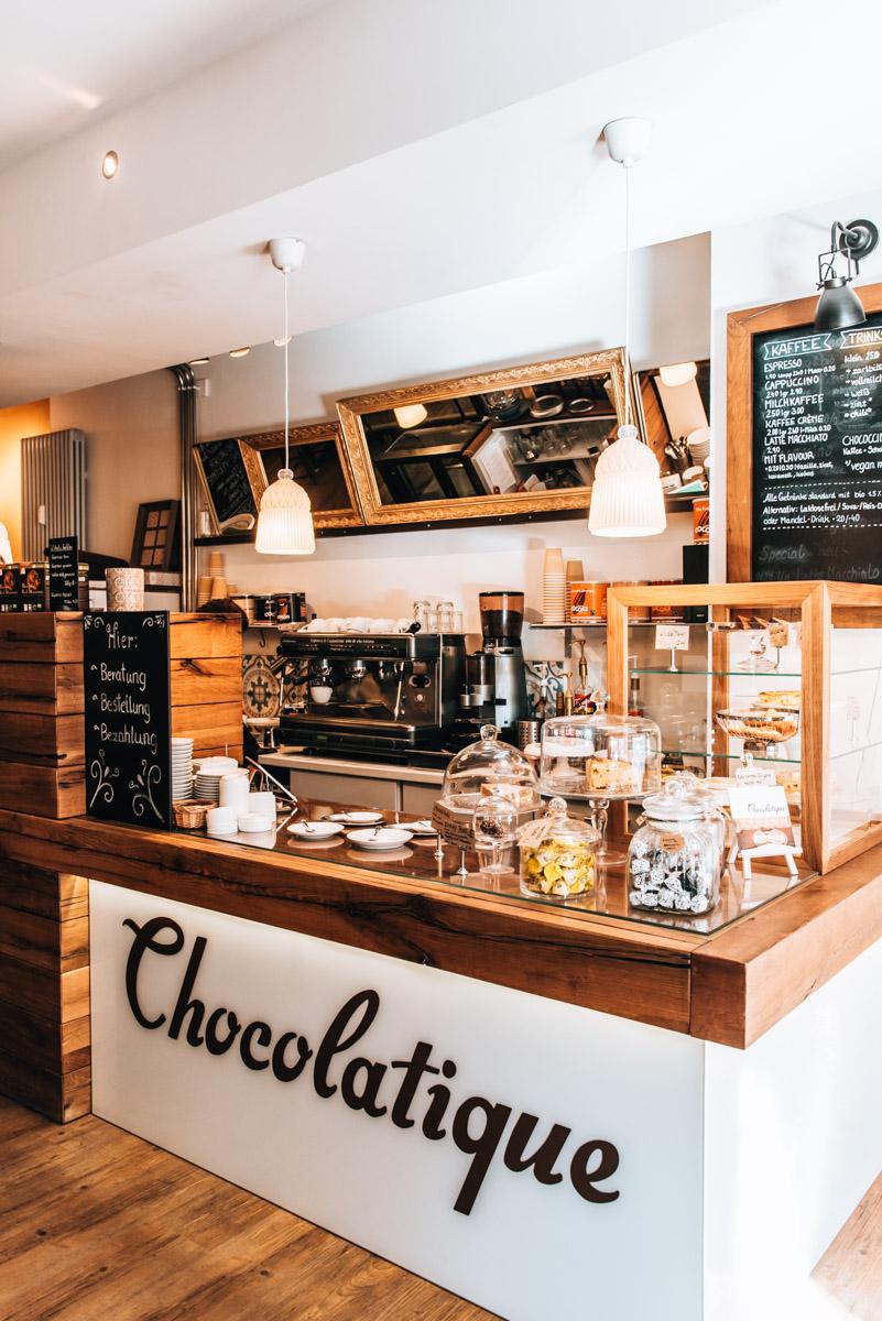 Cafe Eichstätt