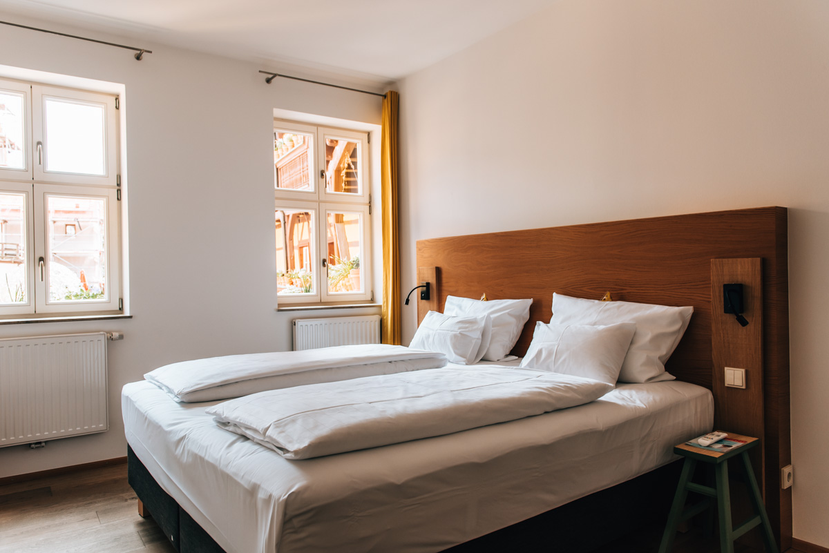 Dinkelsbühl Hezelhof Hotel
