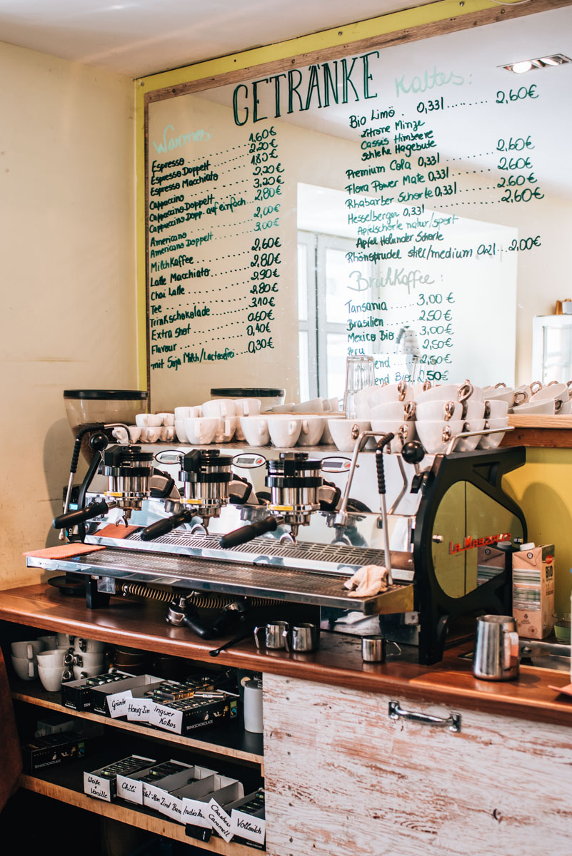 Kaffeehaus Ansbach