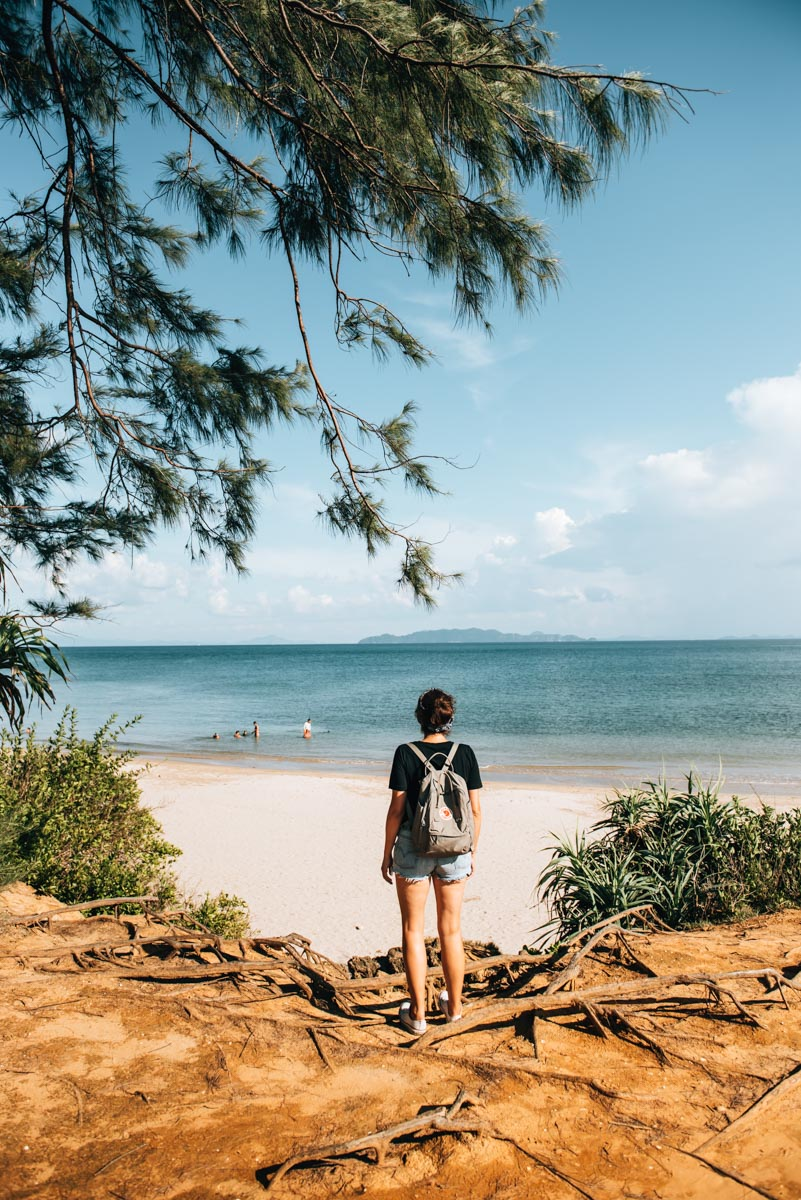 Koh Lanta Nationalpark