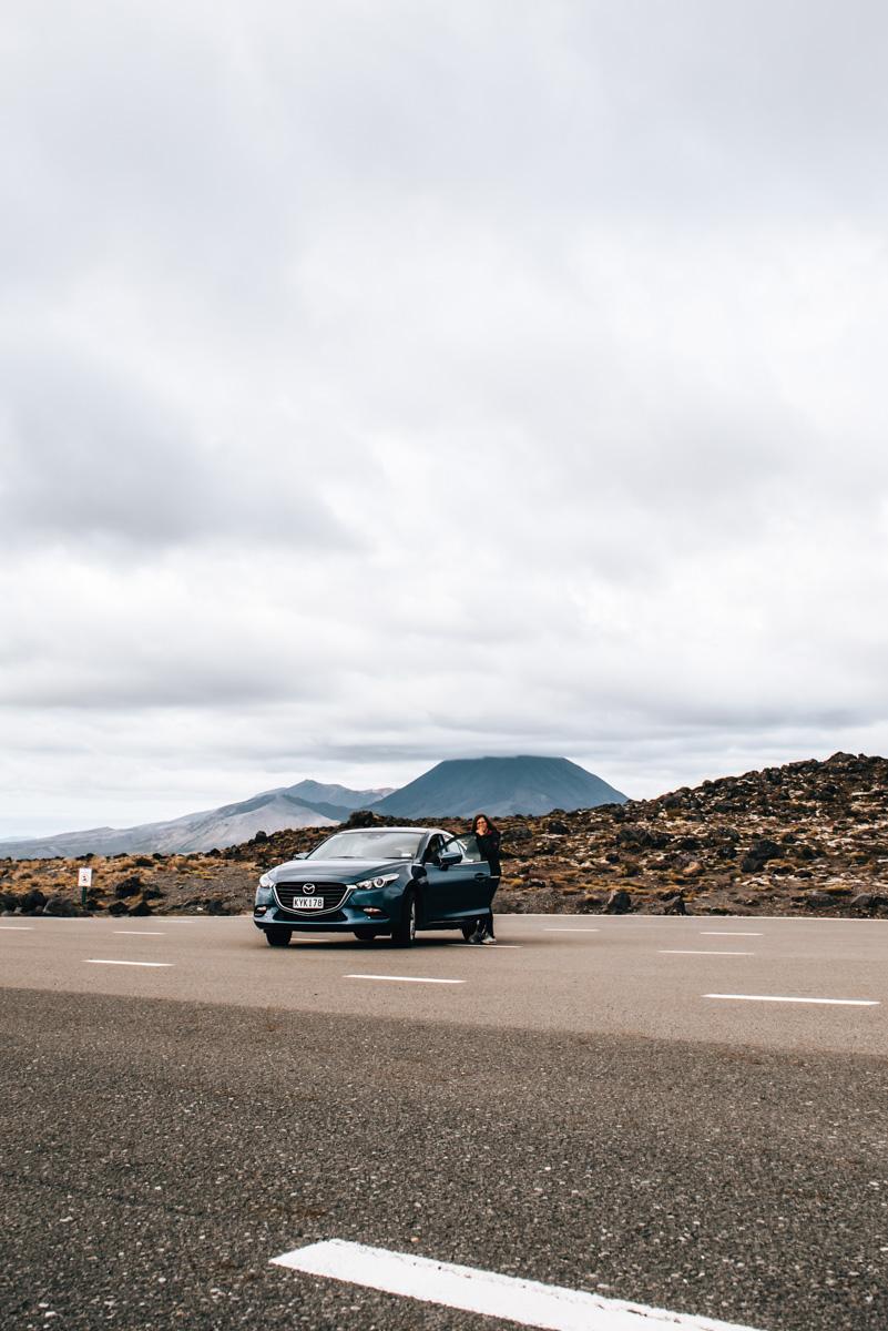 Neuseeland Mitauto erfahrungen