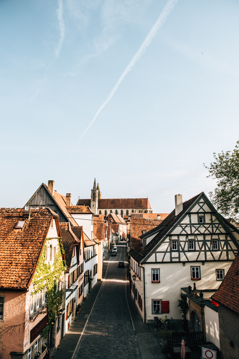 Rothenburg tips
