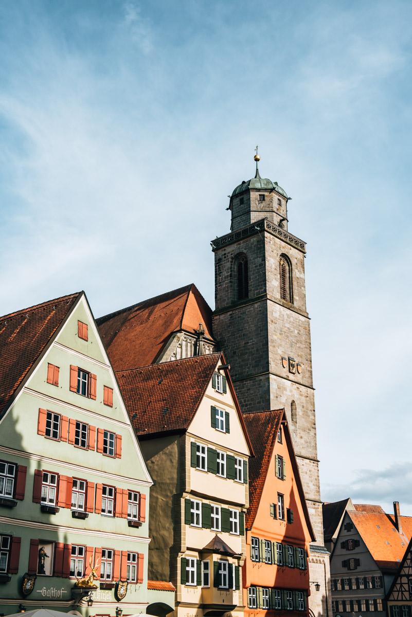 Schönste Altstadt Deutschlands