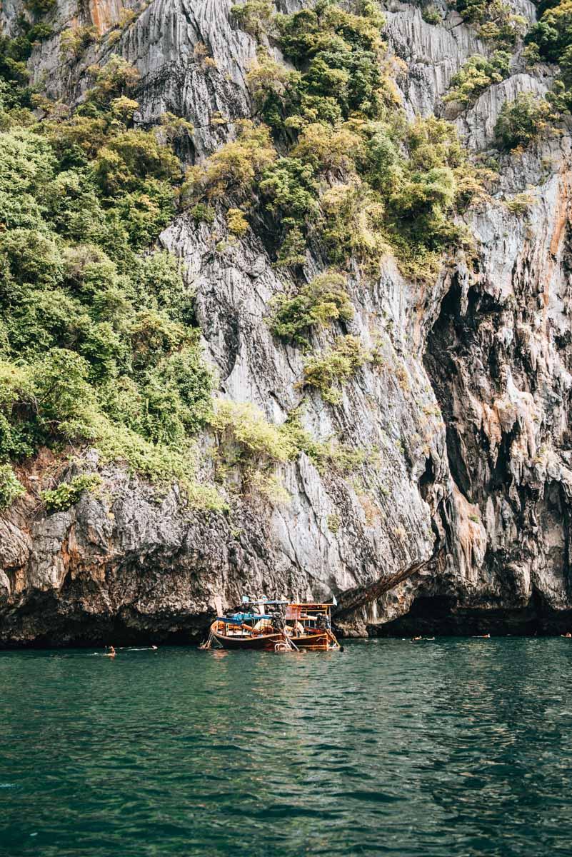4 Islands Tour Koh Lanta