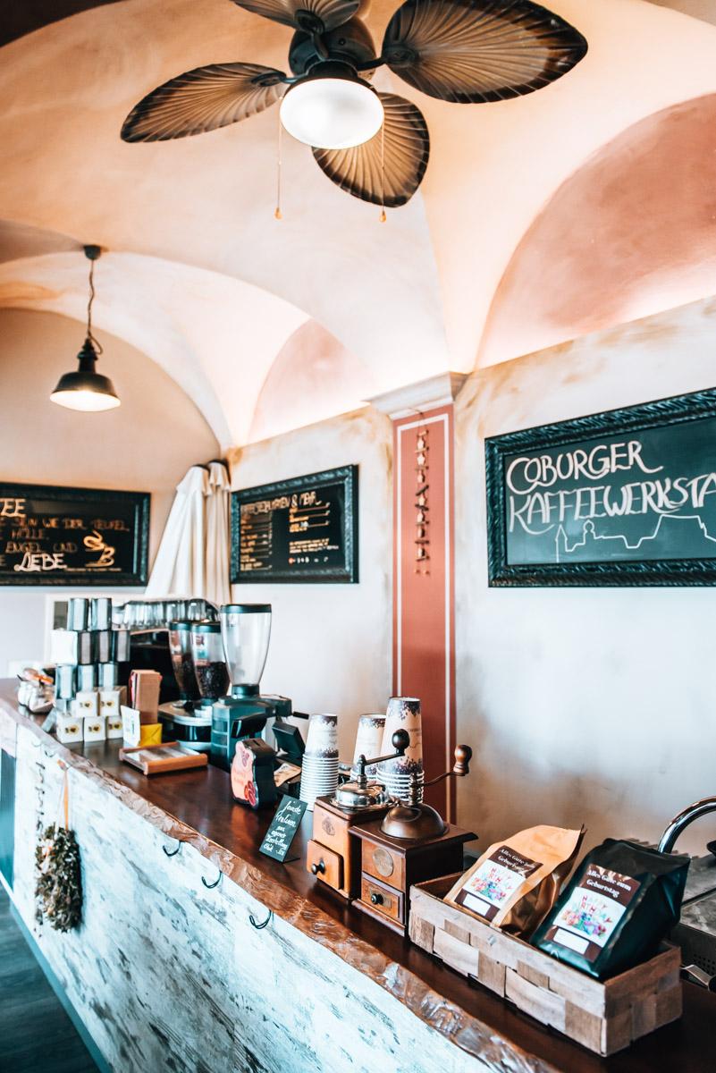 Café Coburg Tipps