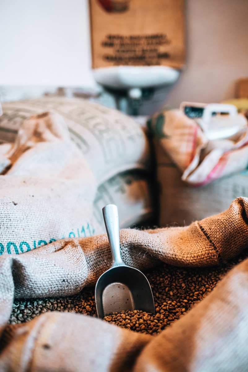 Coburger Kaffeewerkstatt