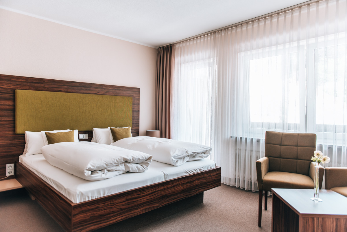 Hotel Kronprinz Kulmbach