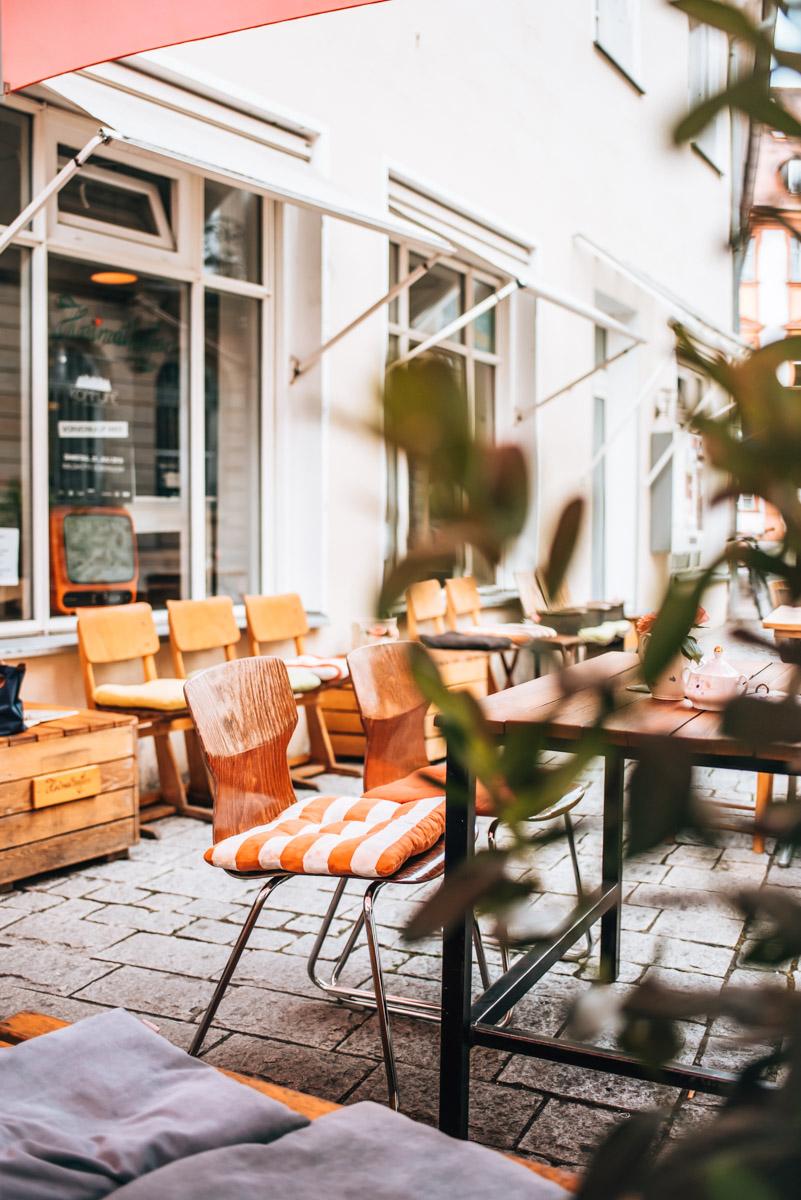 Kaffeehaus Bayreuth