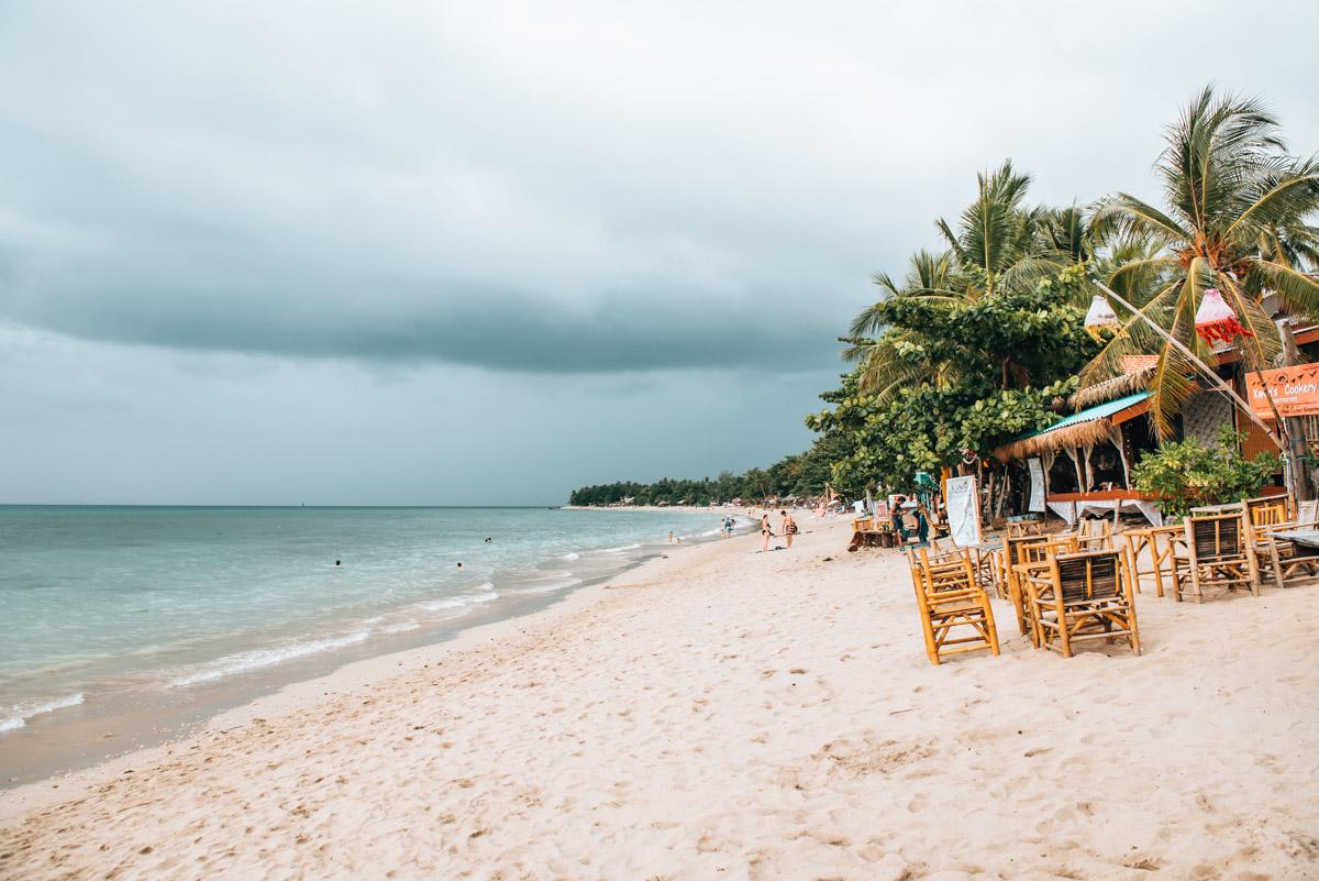 Khlong Khong Beach