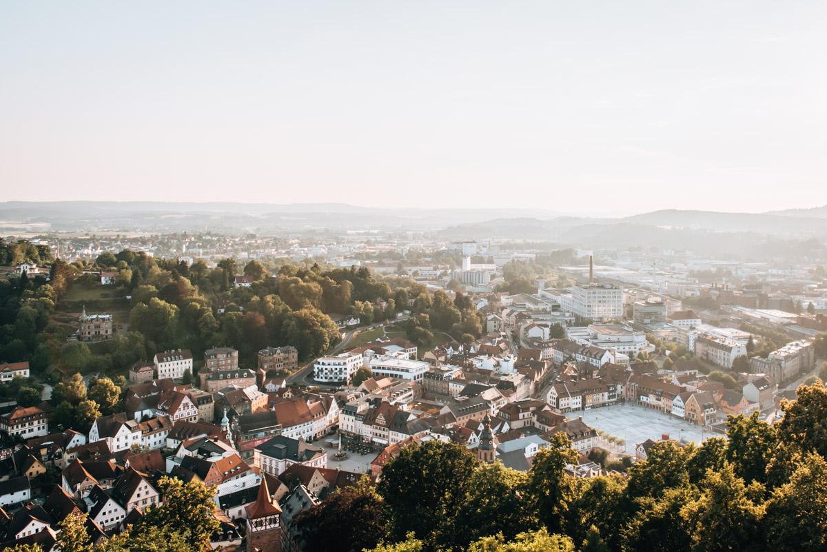 Kulmbach Sehenswürdigkeiten Tipps