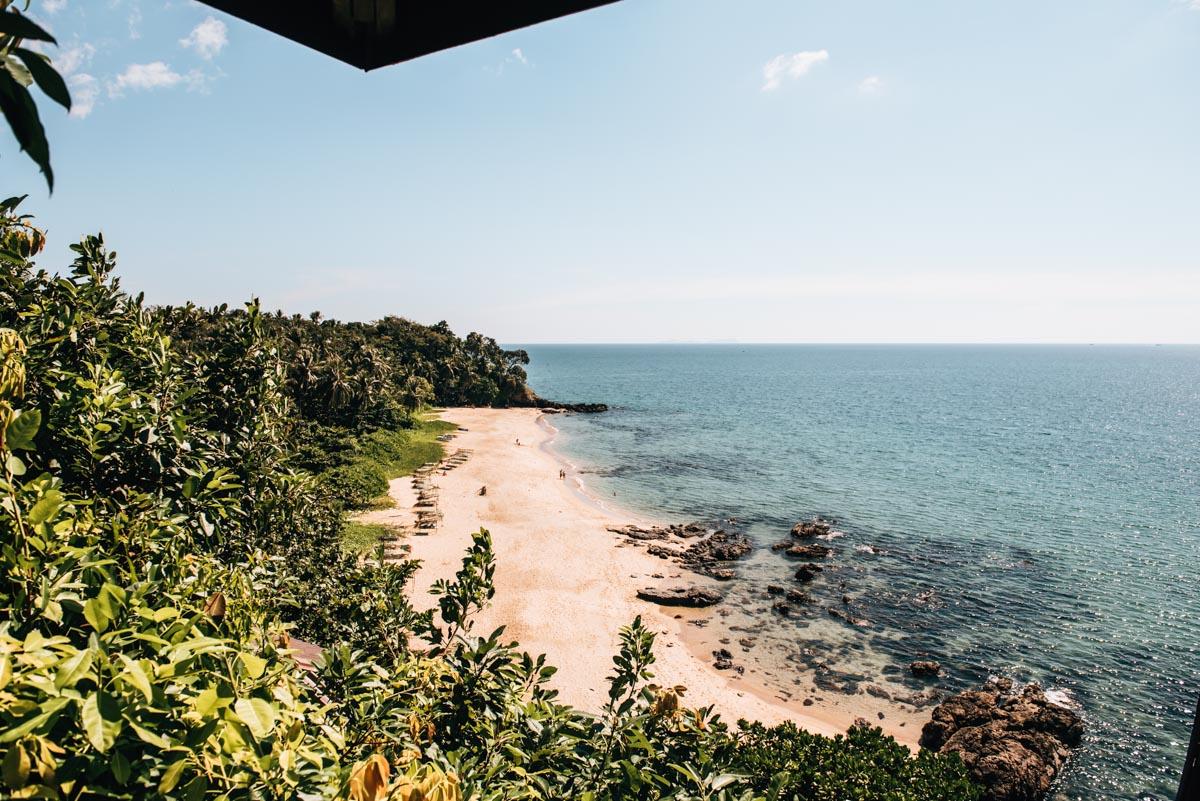 Nui Beach Koh Lanta
