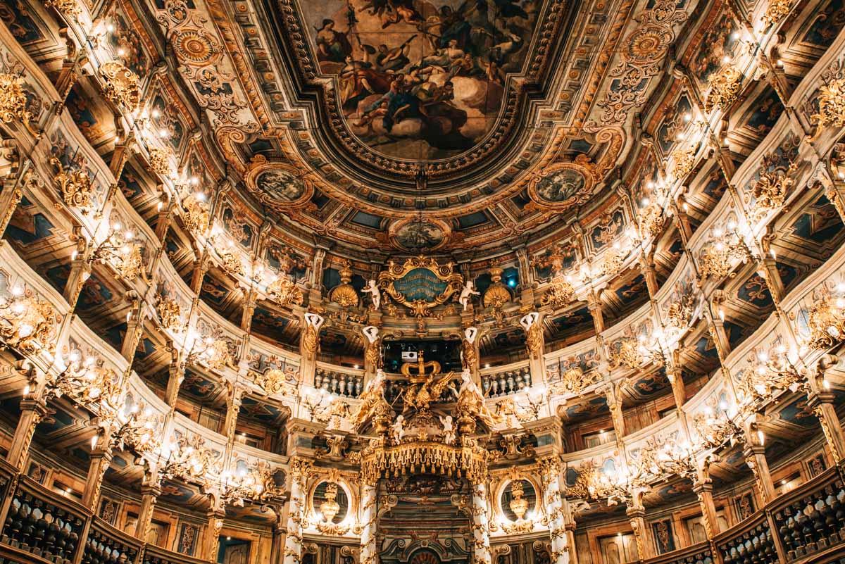 Oper Bayreuth