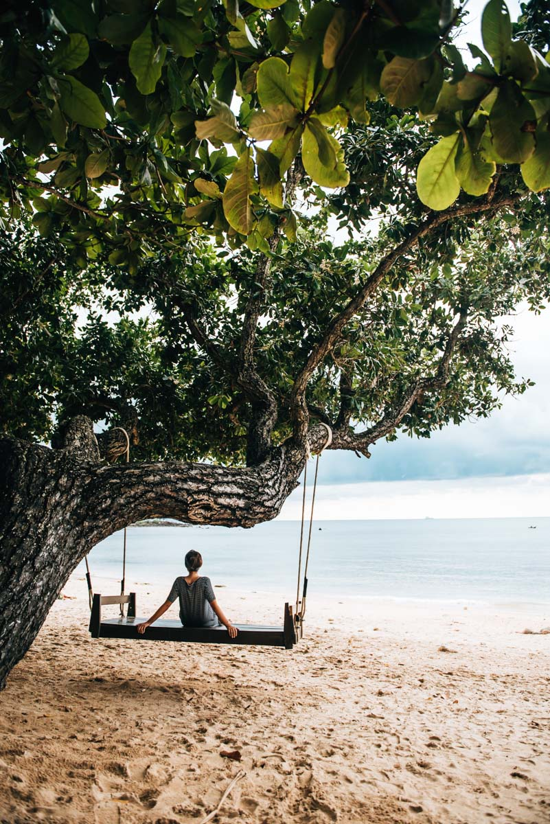 Holiday Vacation to Koh Lanta: Our favourite beaches and