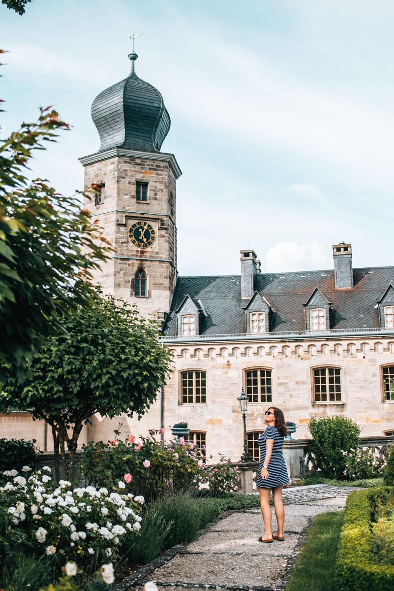 Schloss Callenberg Coburg