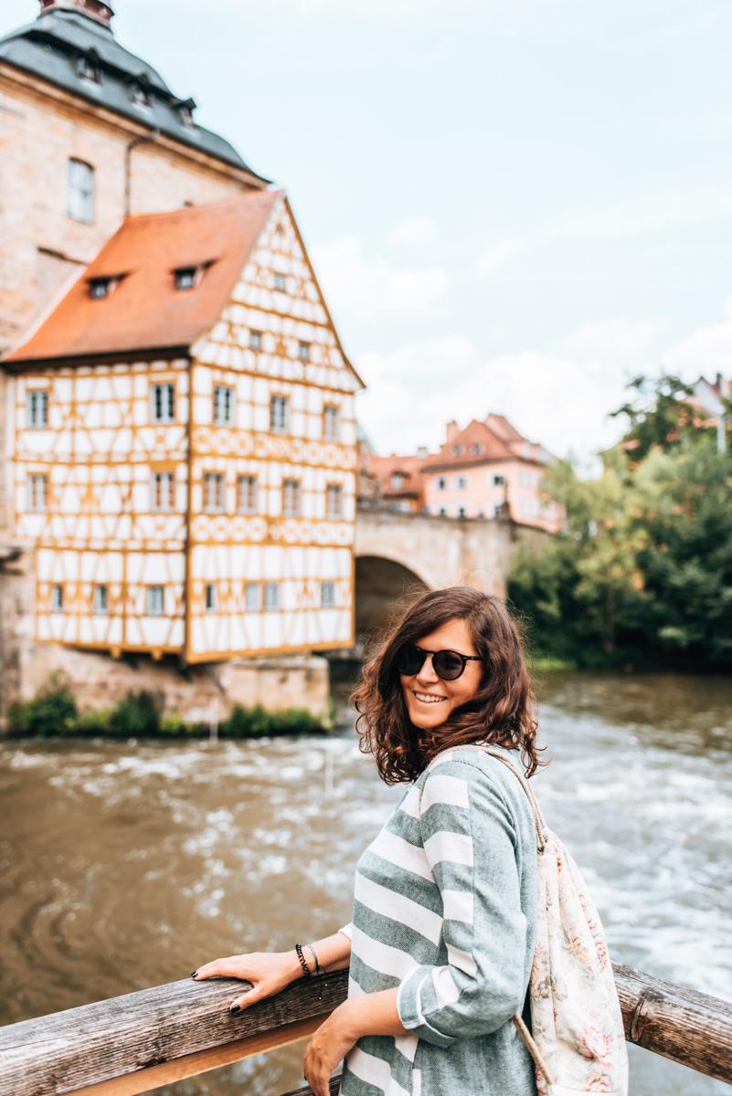 Sehenswürdigkeiten Bamberg