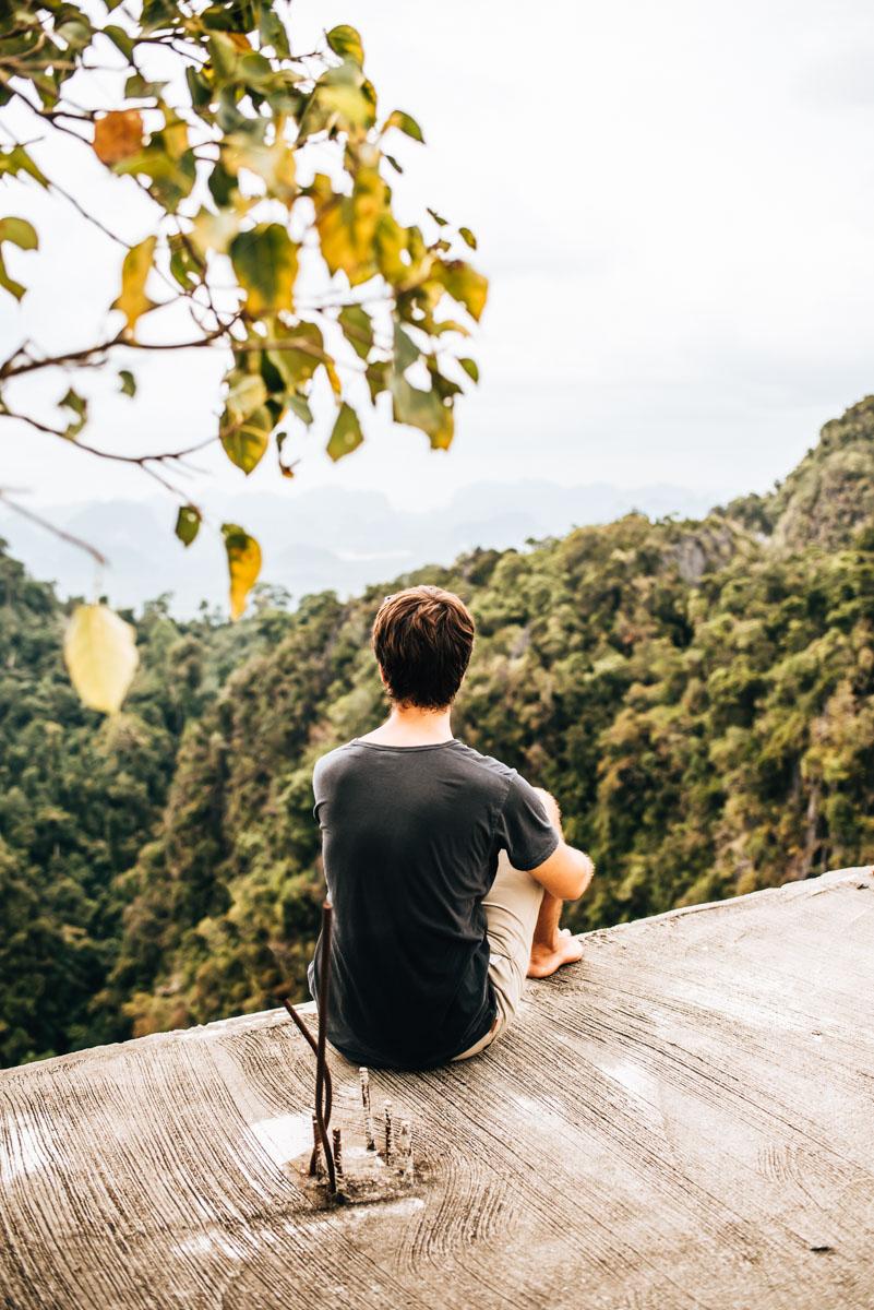 Aussichtspunkt Krabi