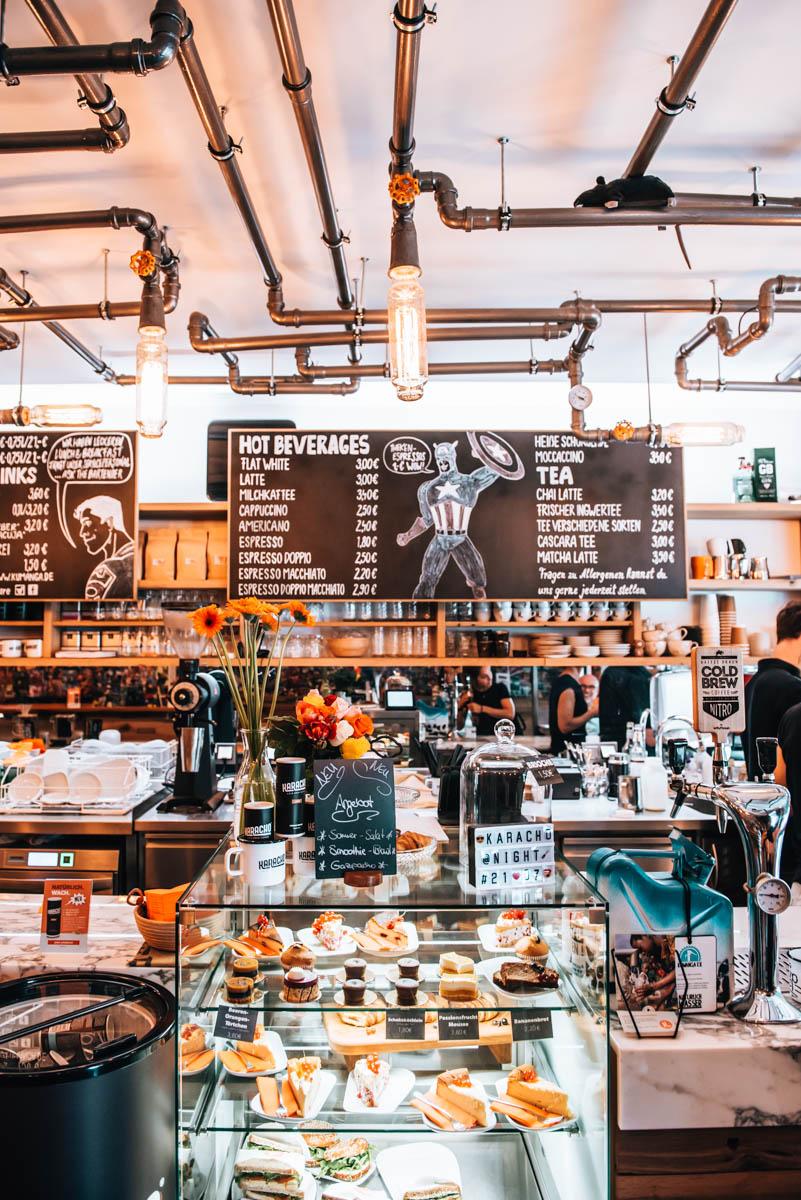 Cafe Aschaffenburg Tipps