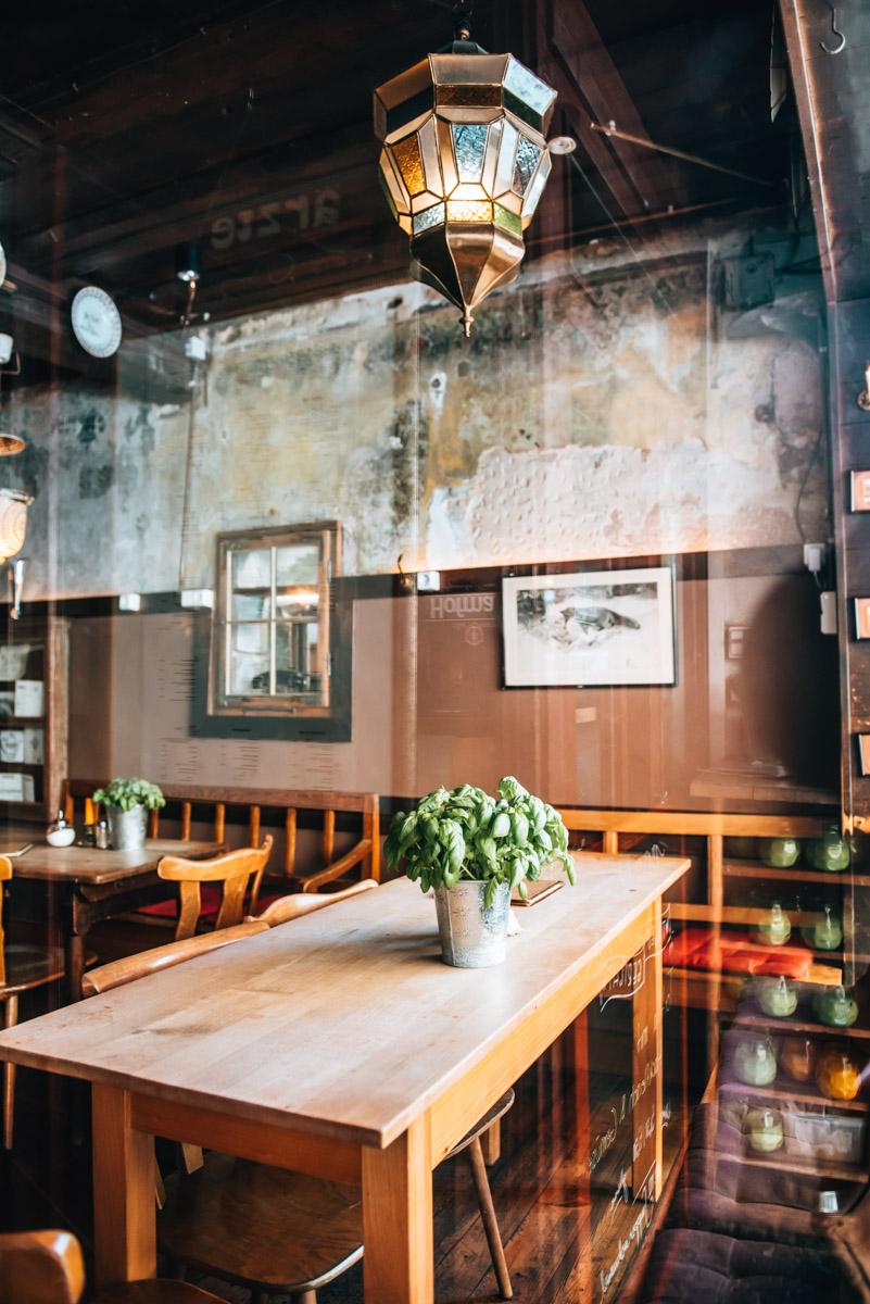 Cafe Kaffeebohne Fürth