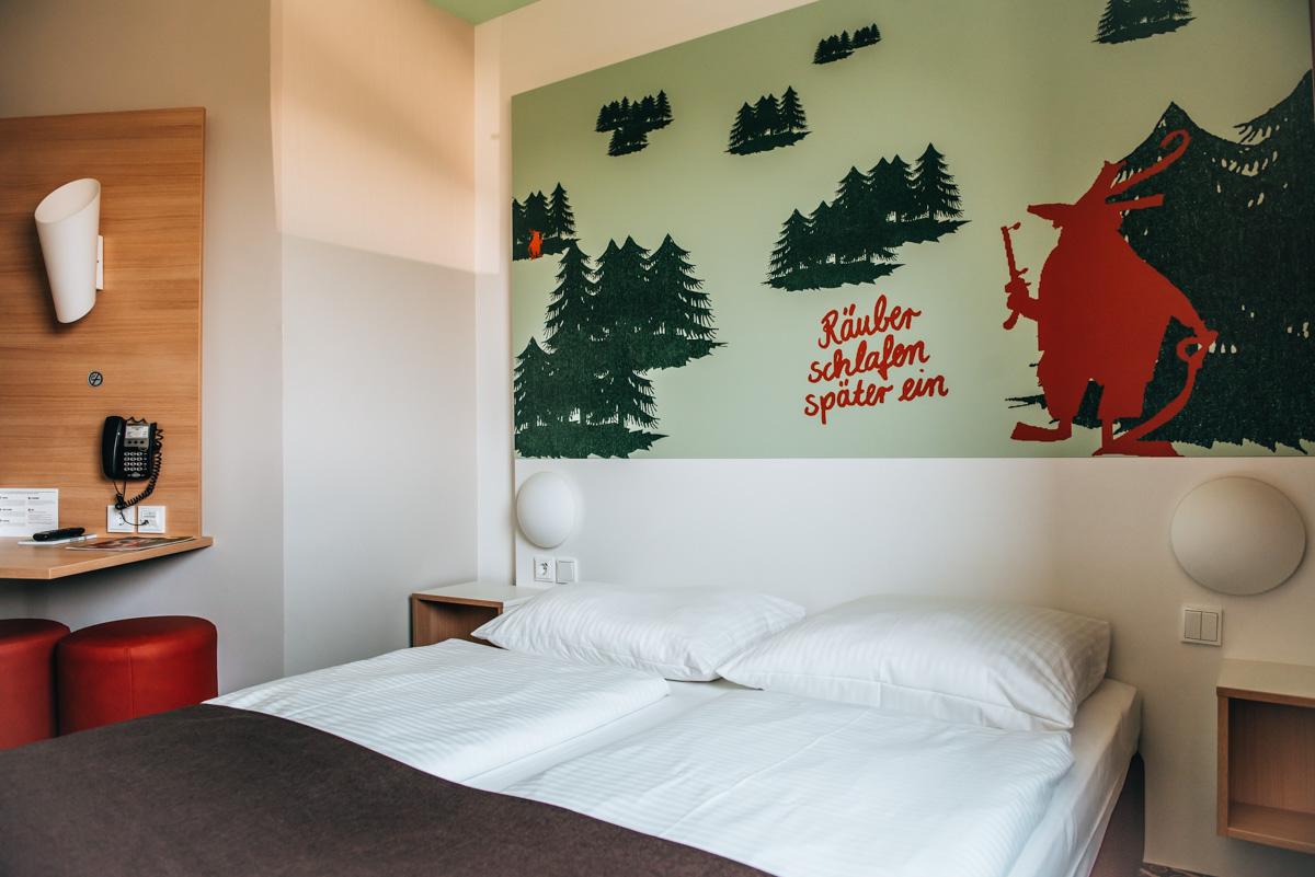 Hotel Aschaffenburg
