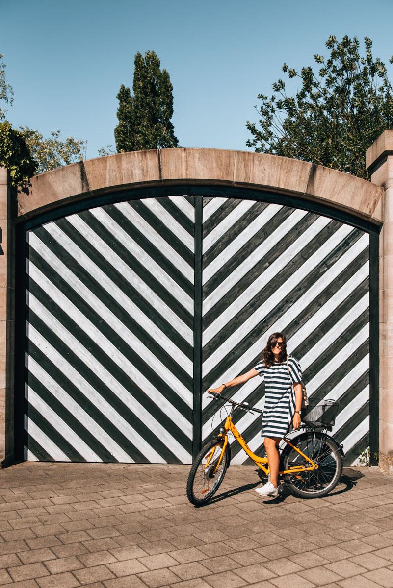 Radfahren Fürth