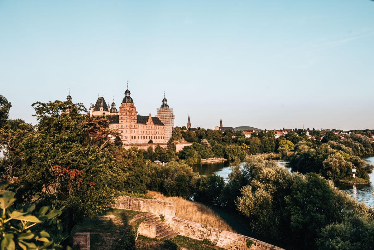 Tipps Aschaffenburg