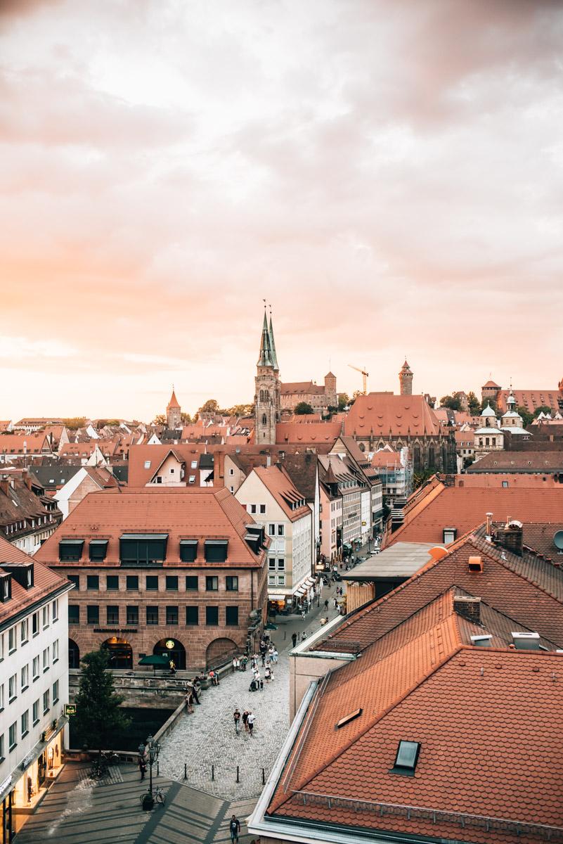 Adlerparkhaus Nürnberg