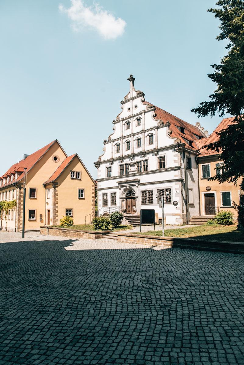 Altes Gymnasium Schweinfurt