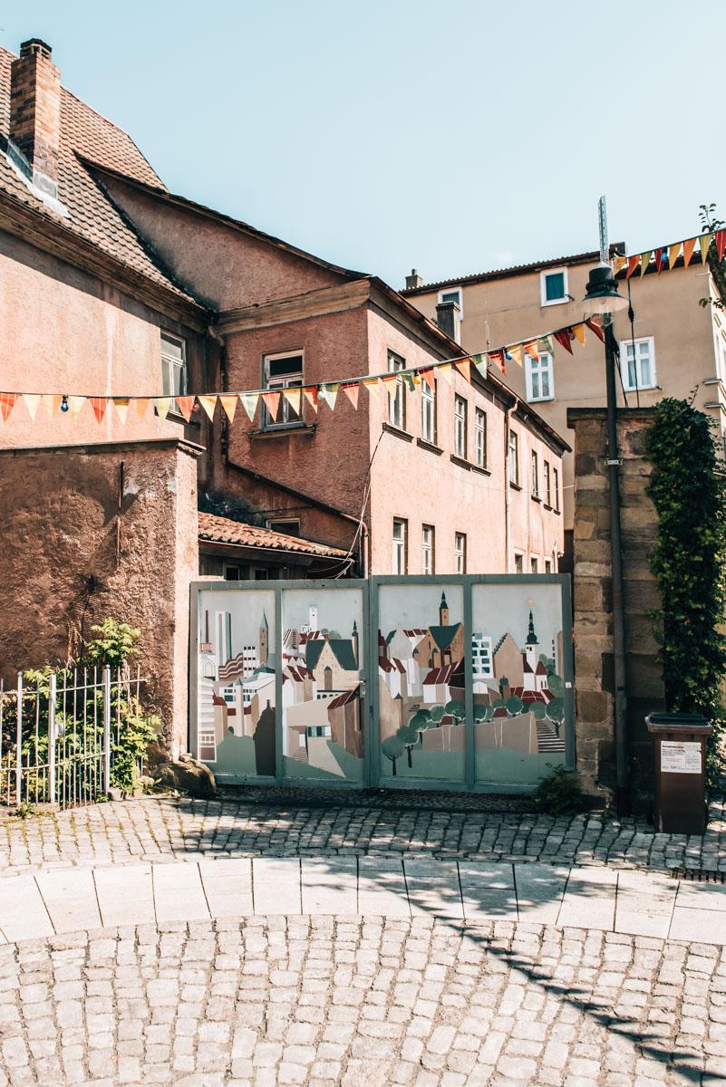 Altstadt Schweinfurt