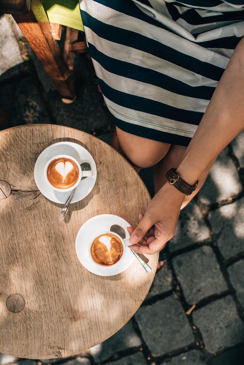 Bergbrand Cafe