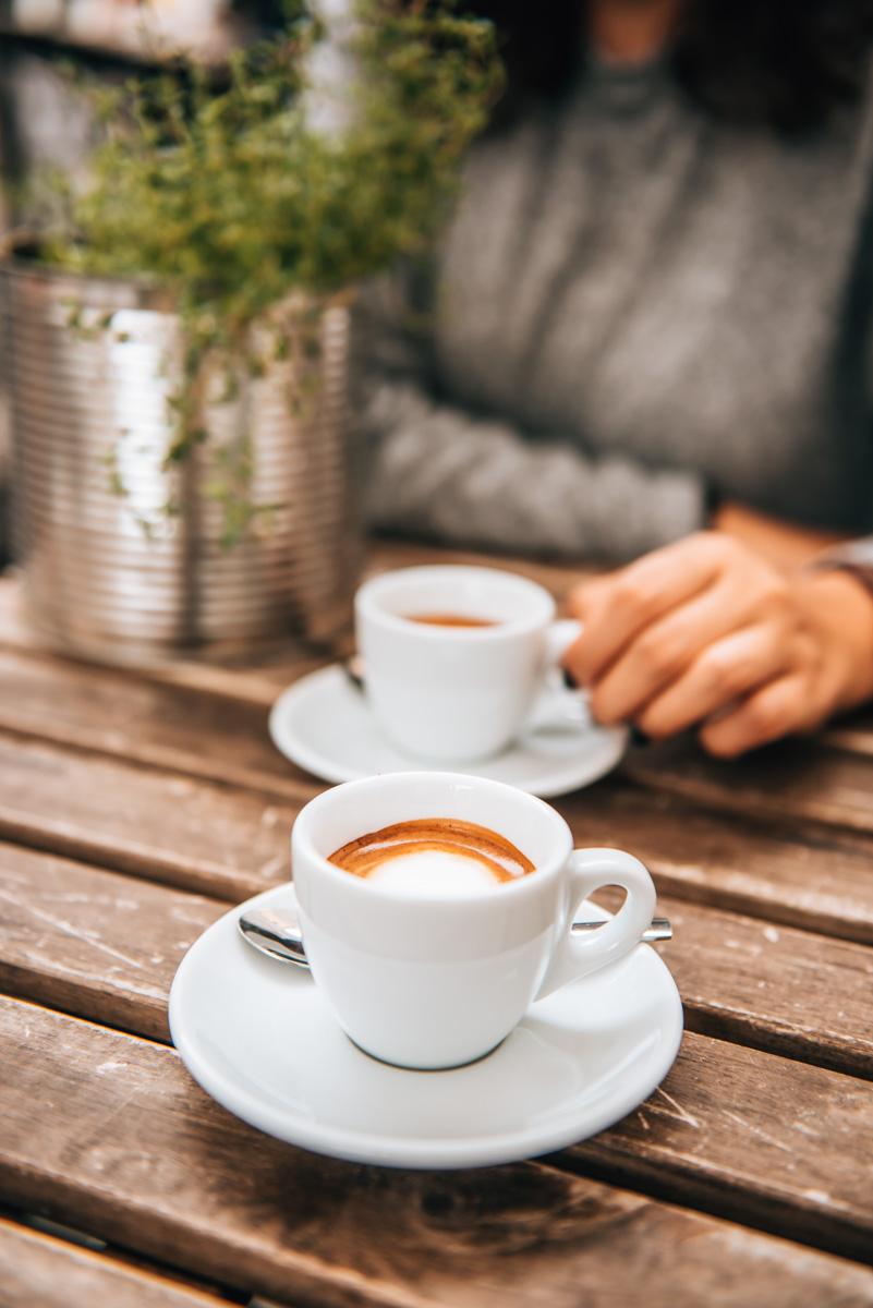 Bester Kaffee Würzburg
