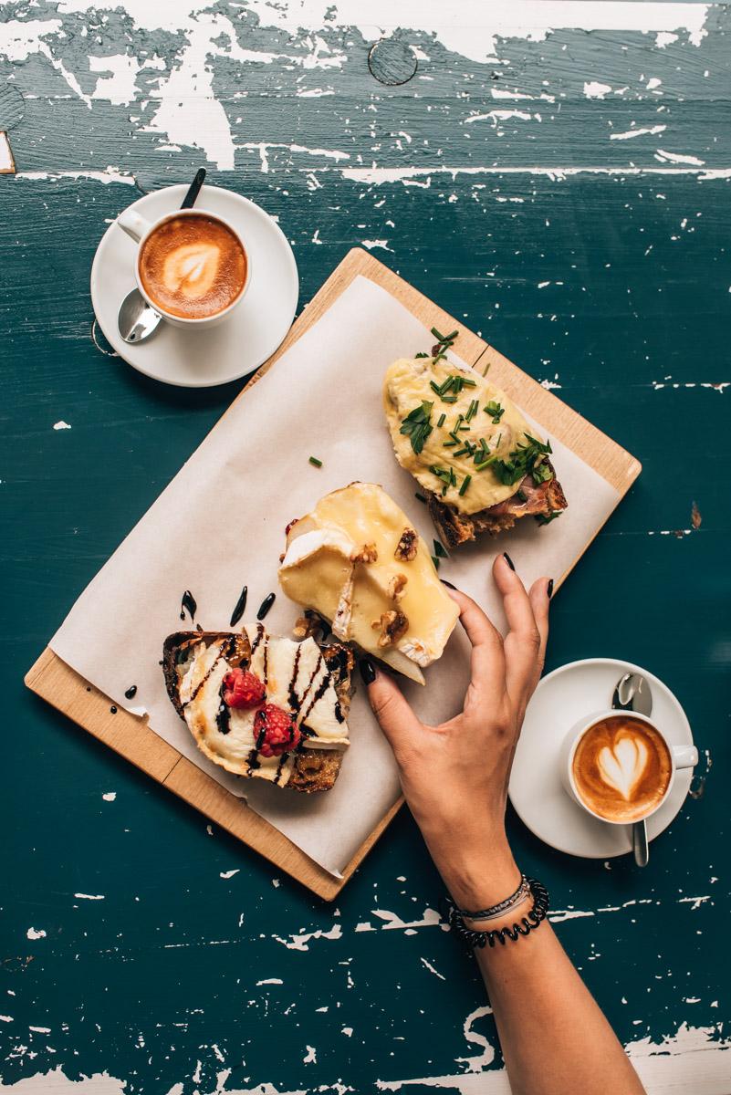 Café Gostenhof Tips