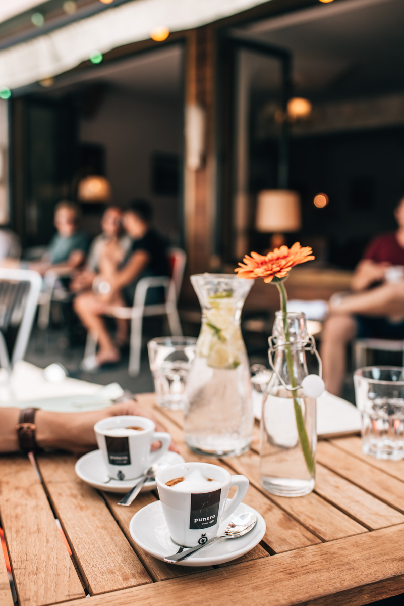 Cafe Katz Nürnberg