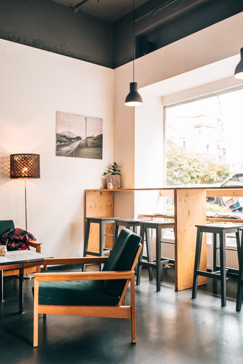 Cafe Mainheim