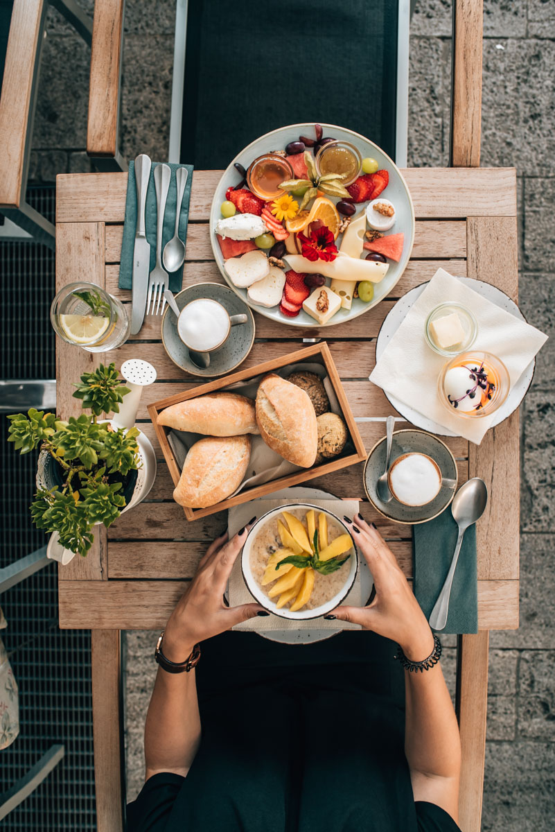 Frühstück Schweinfurt Tipps