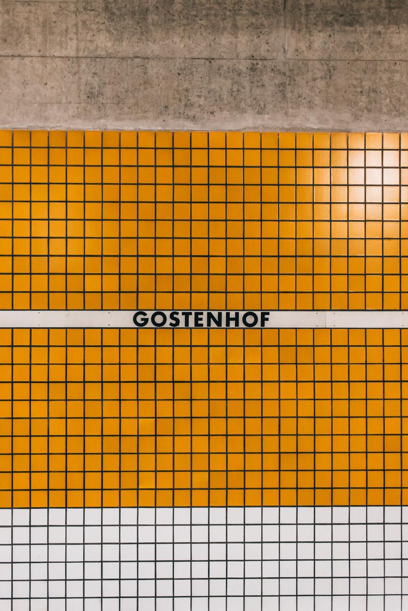Gostenhof Nürnberg