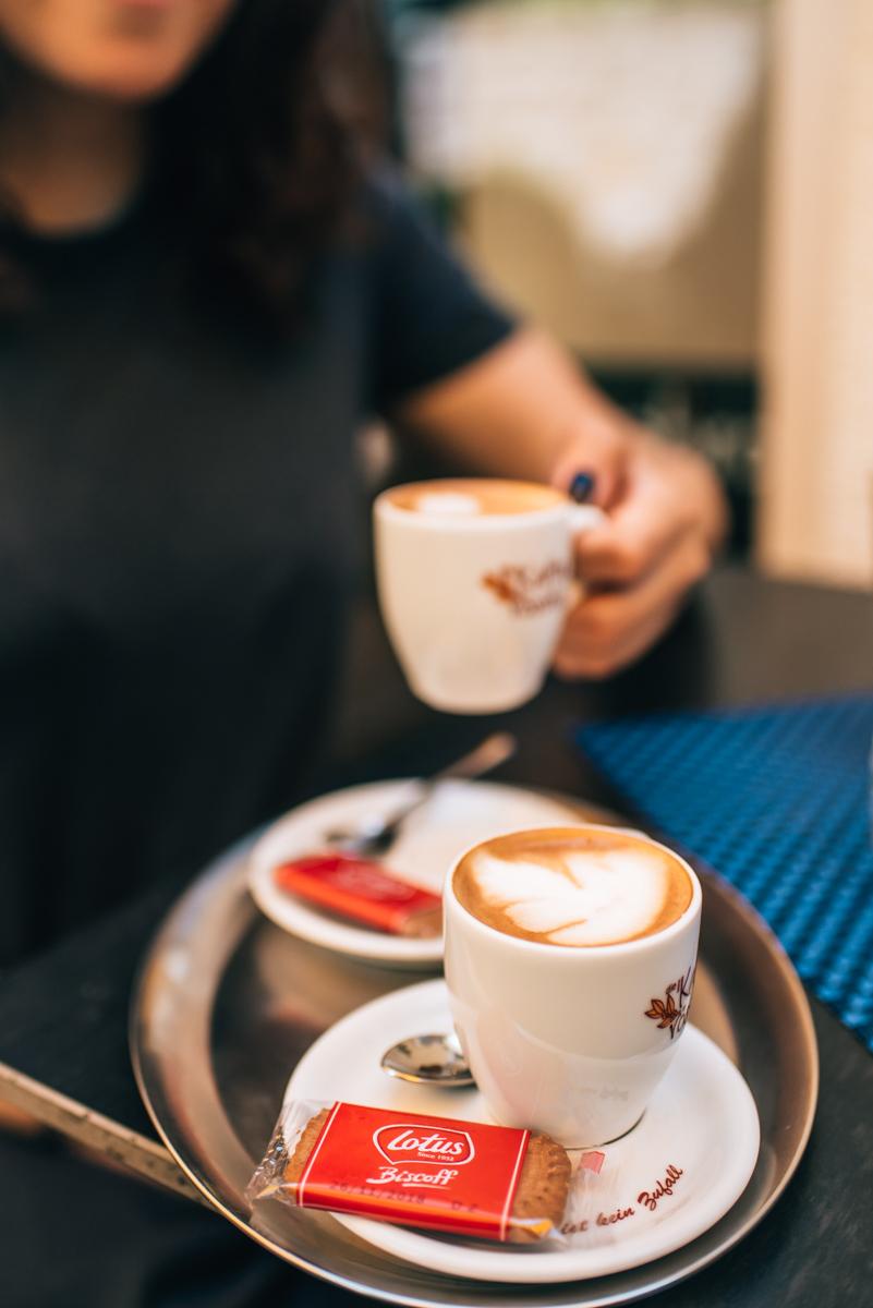 Kaffeehaus Schweinfurt