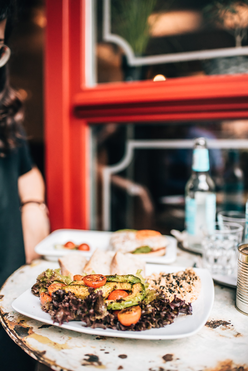 Mittagessen Schweinfurt Tipps